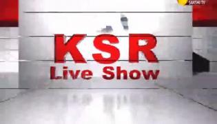 KSR Live Show On Disha Act