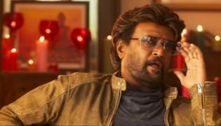Rajinikanth Darbar Movie Trailer Date Announced - Sakshi