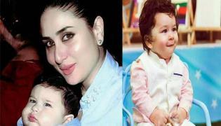 Kareena Kapoor Will Celebrate Taimur Ali Khan Birthday In Mumbai - Sakshi