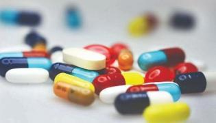 Over-prescription of antibiotics puts kids in poor countries at risk - Sakshi