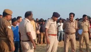 Girl Molestation And Murder In Odisha - Sakshi