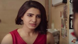 Actress Samantha Rejected Bollywood Offers - Sakshi