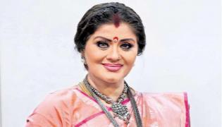 Special Story On Telugu Serial Artist Sudhachandran - Sakshi