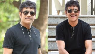 Bigg Boss 3 Telugu: Nagarjuna Gifted Shoes To Ali Reza - Sakshi