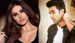 Tara Sutaria And Aadar Jain Share Same Add Story In Instagram - Sakshi