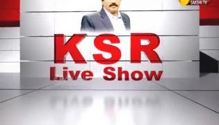 KSR Live Show On Decentralization