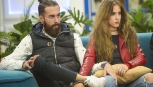 Spanish Big Brother Contestant Molestation Video Leaked - Sakshi