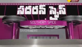 Southern Spice 1st Dec 2019 - Sakshi