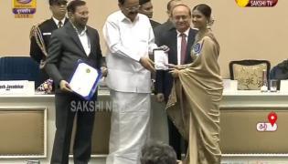 66th National Film Awards 2019- Sakshi