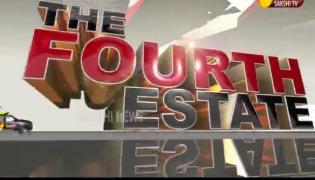The Fourth Estate 26th Dec 2019 - Sakshi