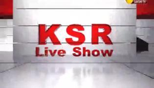 KSR Live Show 3rf Dec 2019 Pawan Kalyan comments On Hindu Religion - Sakshi