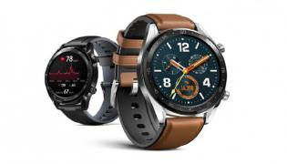 Huawei launches GT2 smartwatch - Sakshi