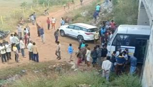 Nationwide Welcome On Disha Accused Encounter - Sakshi
