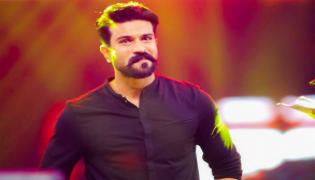 Ram Charan May Chief Guest To Sarileru Neekevvaru Pre Release Event - Sakshi