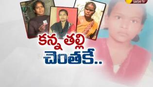 Happy Ending To Bhavani Story - Sakshi