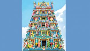 Devotees Visiting The Temple Should Know About The Temple System - Sakshi