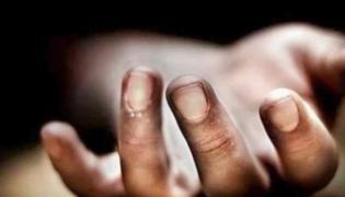 Delhi Journalist Anuj Gupta Found Dead - Sakshi