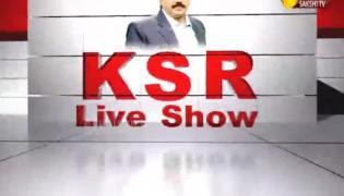 KSR Live Show 15th Jan 2020 Andhra Pradesh Capital - Sakshi