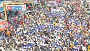 Vardelli Murali Editorial On Three Capitals Support Rally - Sakshi