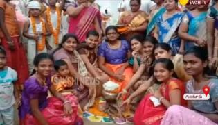 Sankranti Celebrations in Guntur