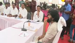 BJP and JanaSena Join Hands