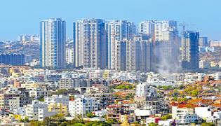 Discounts and offers have increased in the realty sector - Sakshi