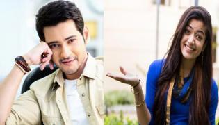 Mahesh Babu Tweet Over Special Interview With Aadya And Sitara - Sakshi
