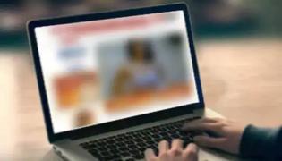 Deaf Man In New York Files Petition Against Porn Websites - Sakshi
