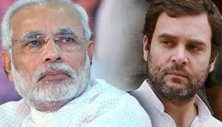 Ramachandra Guha Comment On Rahul Gandhi - Sakshi