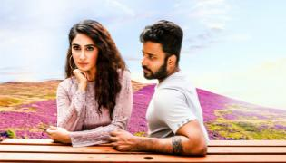 Nayanthara Vignesh Shivan Love Story Becoming A Movie - Sakshi