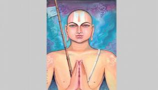 Devotional Stories Of Yamunacaryudu - Sakshi