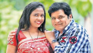 Sakshi Special Interview With ali