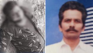 Son Died Because Of His Father Death - Sakshi