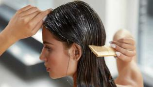 Life Style Changes To Fight Hair Fall - Sakshi