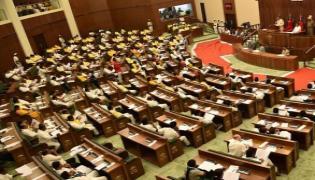 Telangana People Also Following Andhra Pradesh Assembly Meetings - Sakshi