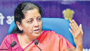 Government to de-criminalise Income Tax Act - Sakshi