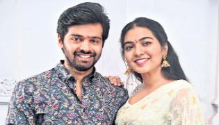 Vidhi Vilasam movie launch - Sakshi