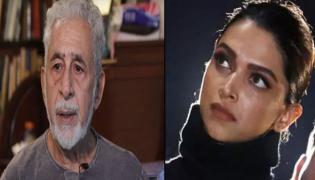 Naseeruddin Shah Says Deepika Padukone Popularity Will Not Fade After JNU Visit - Sakshi