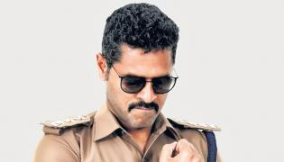 krishna manohar ips release on 7 feb - Sakshi