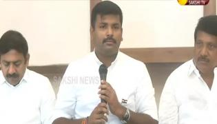 Decision Of The Chairman Of The Council Is Undemocratic Says Gudivada Amarnath Reddy - Sakshi