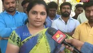 Anantapur District People Slams Chandrababu Naidu - Sakshi