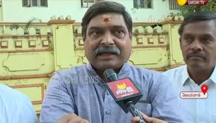 TDP Creating Issues On Decentralization Bill