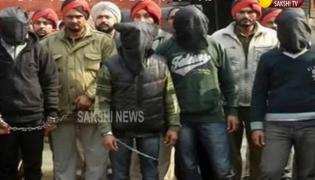 Nirbhaya convicts asked their last wishes ahead of hanging