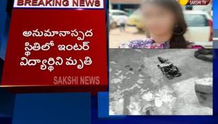 Girl Found Dead In Warasiguda