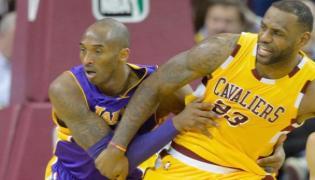 BBC Apologise For Showing Footage Of LeBron James On Kobe Bryant Tribute - Sakshi