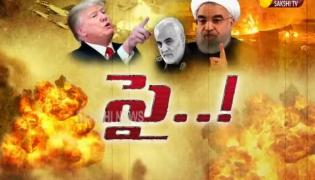 Magazine Story On US-Iran crisis