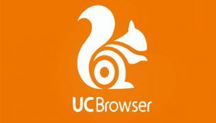 Free Cloud Storage From UC Browser - Sakshi