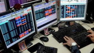 Indian Equity Markets Continued To Reel Under Pressure - Sakshi