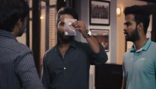 Vishwak Sens HIT Telugu Movie Trailer Out - Sakshi