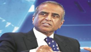 Govenment Need To Focus On Telecom Sector Says Sunil Mittal  - Sakshi